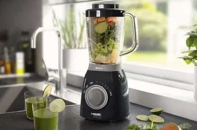 Aparat Blender Philips Viva Collection