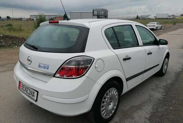 Astra H 2009