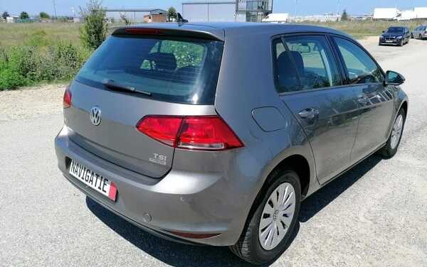 Golf 7 Germania
