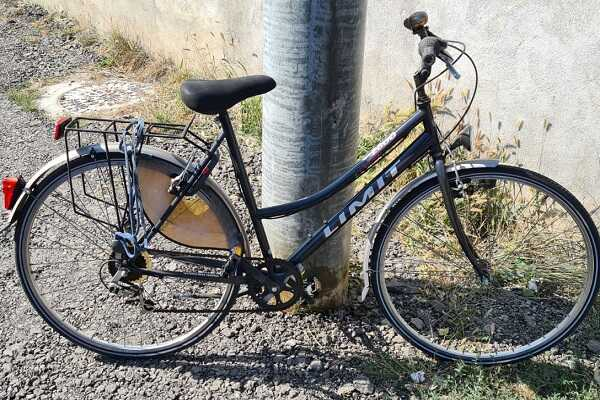 Bicicleta marca Limit Series 2800