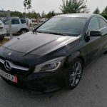 Mercedes-Benz CLA 2014