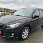 Mazda CX 5 second hand Germania