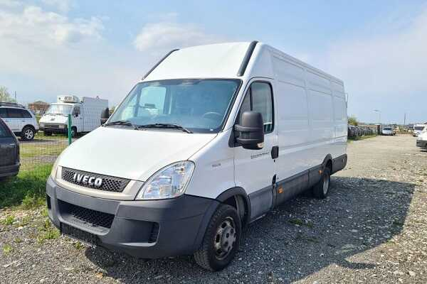 Iveco 35 C13 an 2010